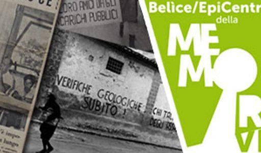 Belìce/EpiCentre of Living Memory